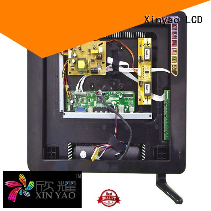 Xinyao LCD Brand skd ckd tv skd tv manufacture