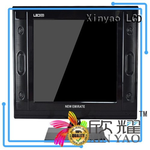 popular tvlcd Xinyao LCD Brand 15 inch lcd tv monitor
