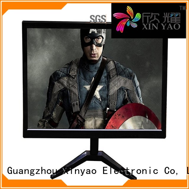 Xinyao LCD Brand desktop monitor lcd 17 171 factory