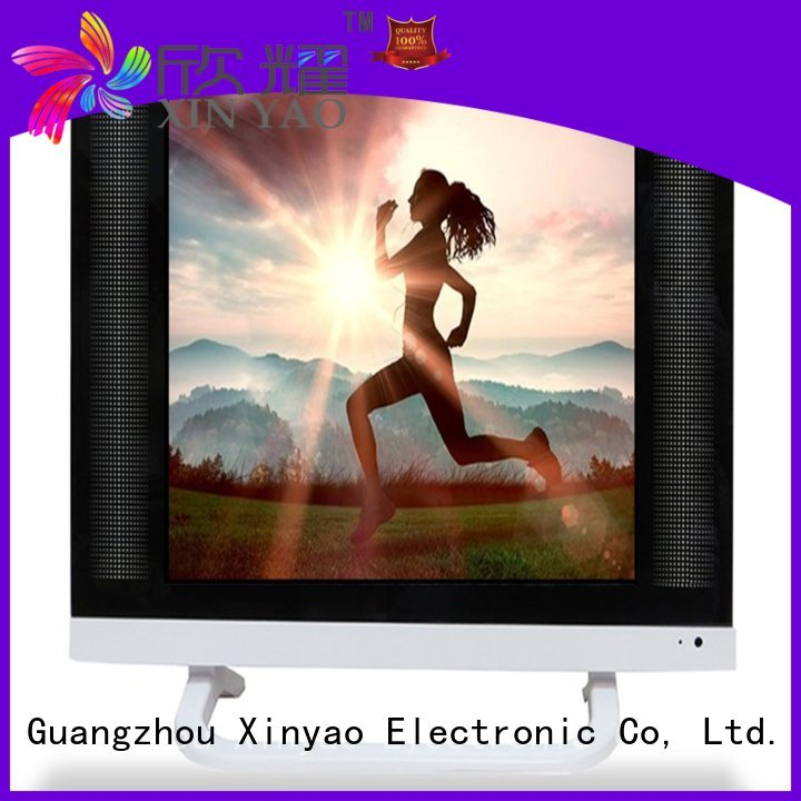 Wholesale 19 19 inch lcd tv sale buildin Xinyao LCD Brand