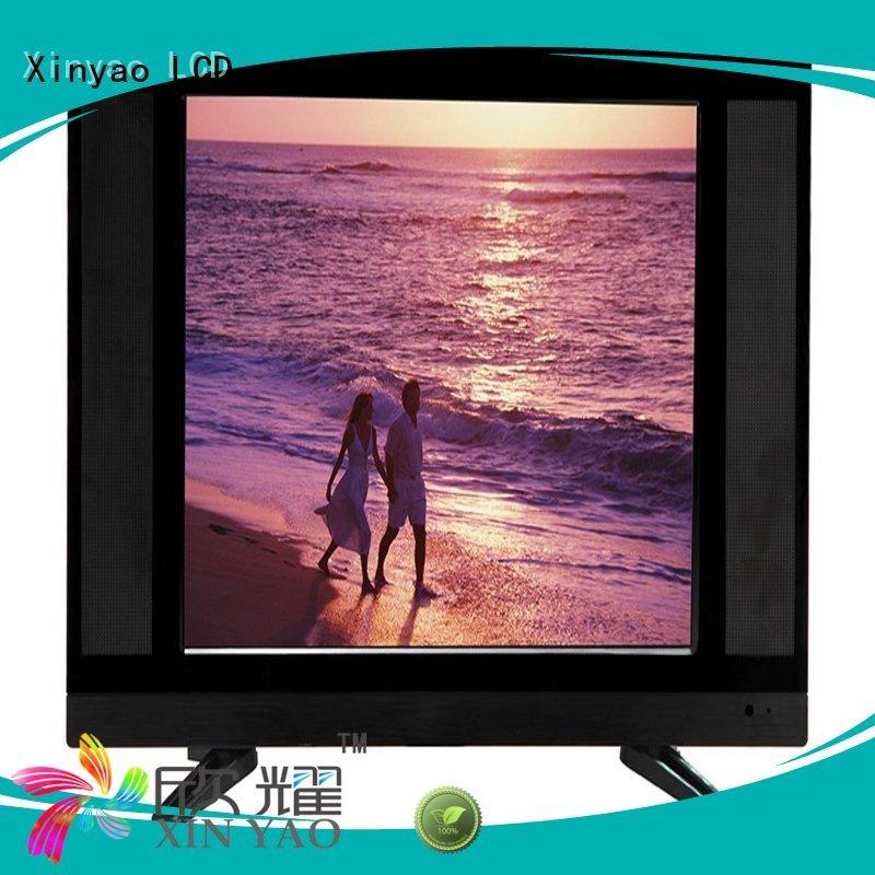 17 17 inch hd tv dc mpg4 Xinyao LCD Brand