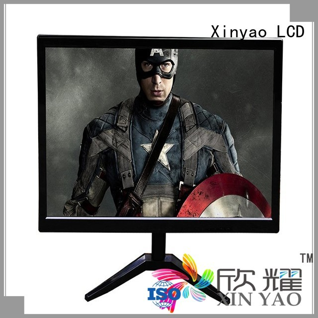 Wholesale white monitor lcd 17 Xinyao LCD Brand