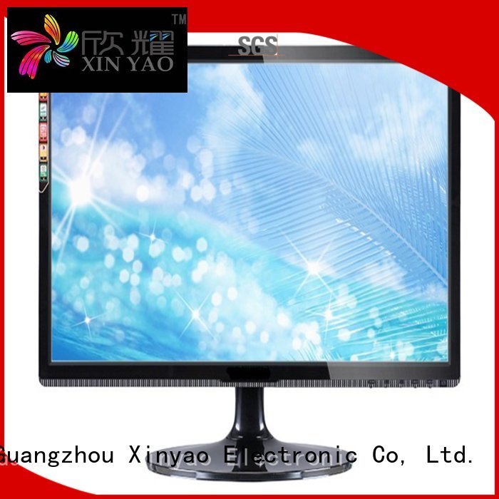 Hot 19 inch hd monitor home Xinyao LCD Brand