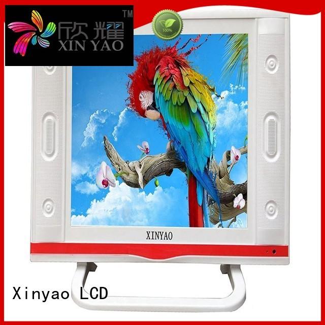 Hot 19 inch lcd tv sale lcd Xinyao LCD Brand