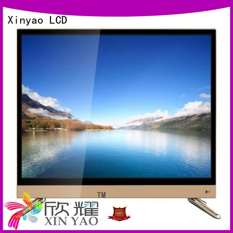 Wholesale television 32 full hd led tv Xinyao LCD Brand