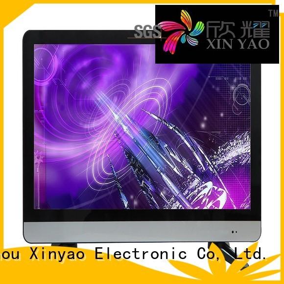 22 hd tv hd dc 22 in? led tv Xinyao LCD Brand