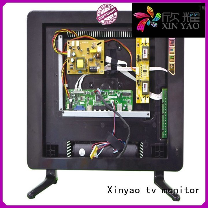 Wholesale monitor led tv skd ckd Xinyao LCD Brand