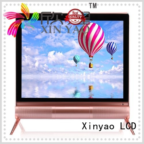 Wholesale cell 24 inch hd led tv 3d Xinyao LCD Brand