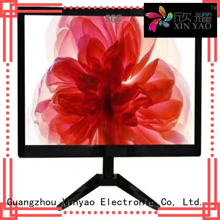 inch hd 17 led monitor price monitor Xinyao LCD company