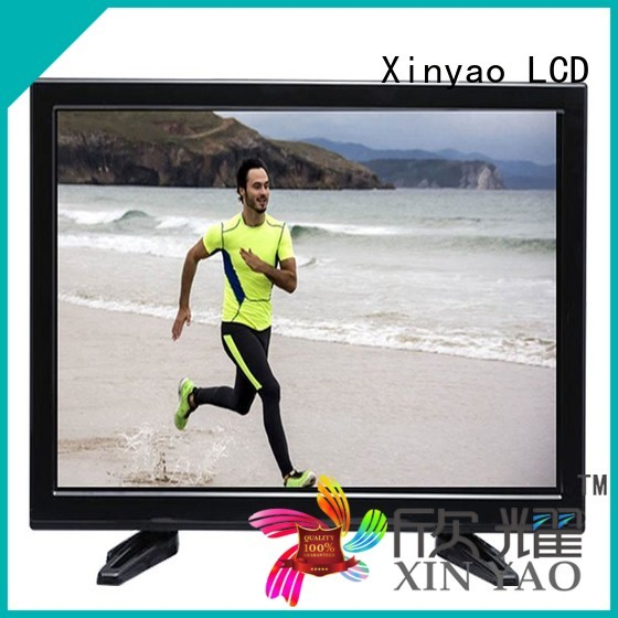 Quality Xinyao LCD Brand 24 inch hd led tv 24inch 3d