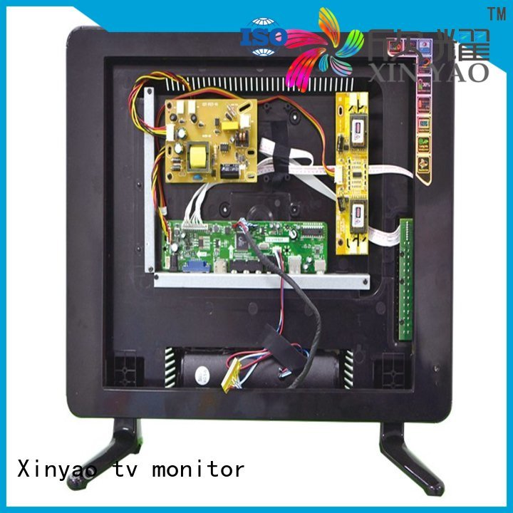 monitor tv led tv skd Xinyao LCD Brand