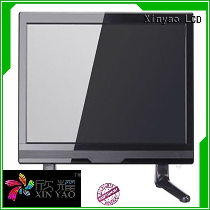 inch 144 led Xinyao LCD Brand 15 inch tft lcd monitor factory