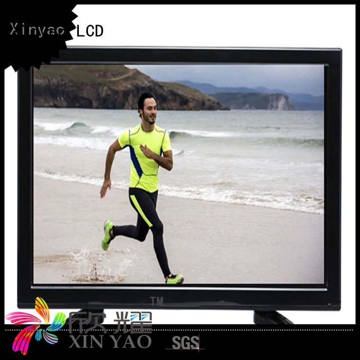 iconic 3d sale Xinyao LCD Brand 24 inch hd led tv manufacture