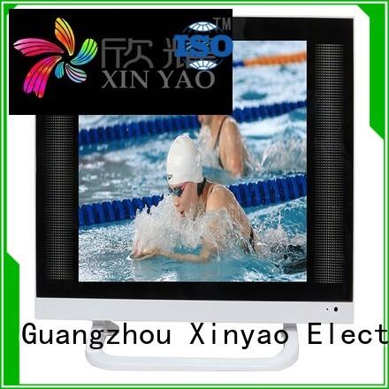 19 Custom 1080p 15 inch lcd tv smart Xinyao LCD