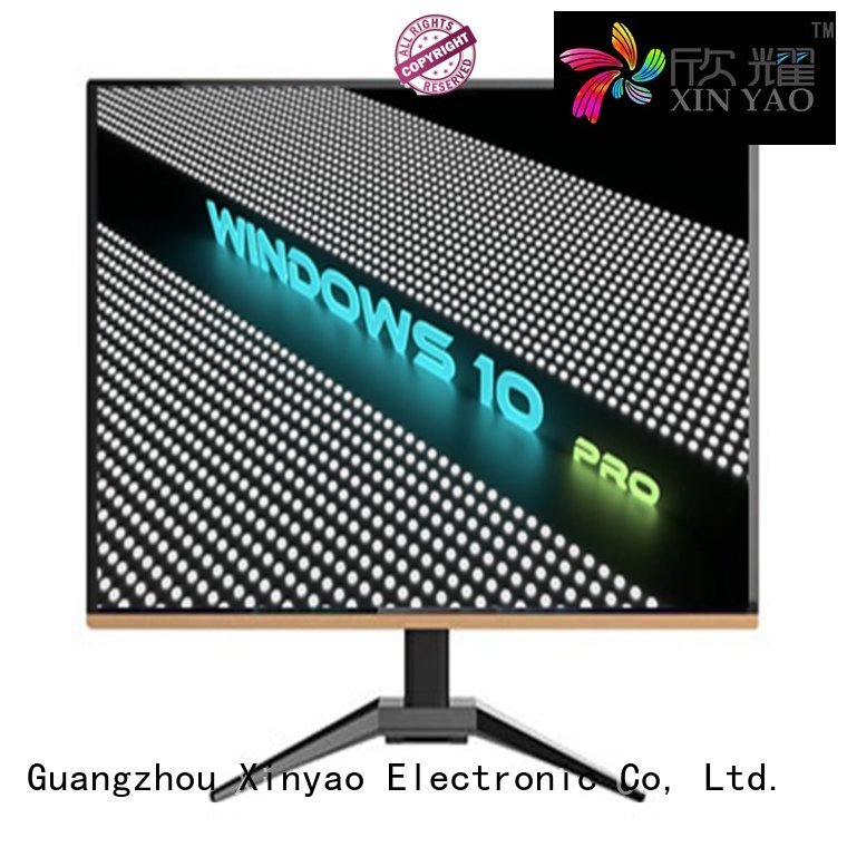 ips tft lcd monitor 19 pc led Xinyao LCD Brand