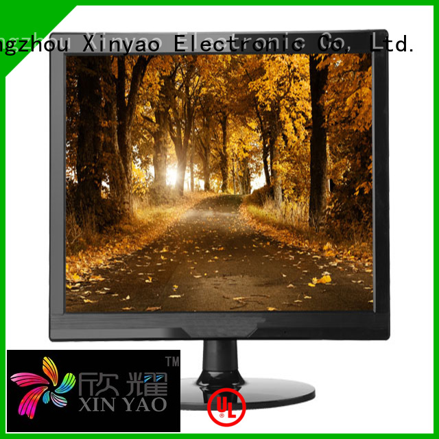 Quality Xinyao LCD Brand tv wide 15 inch computer monitor