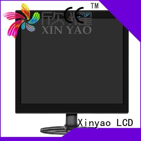power tft glare Xinyao LCD Brand 15 inch led monitor