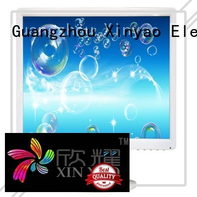 Wholesale monitorspc 18 computer monitor Xinyao LCD Brand