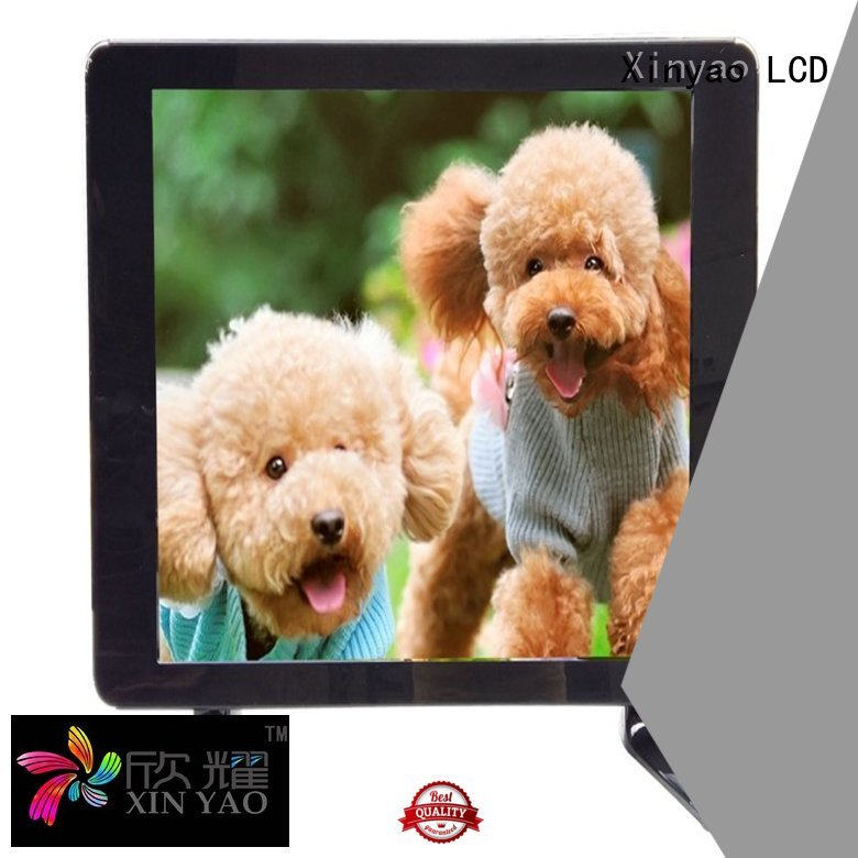 inch Custom years 1080p 17 inch flat screen tv Xinyao LCD 120hz