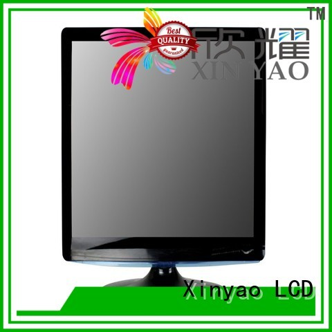 15 tv 19 Xinyao LCD Brand 17 lcd monitor price manufacture