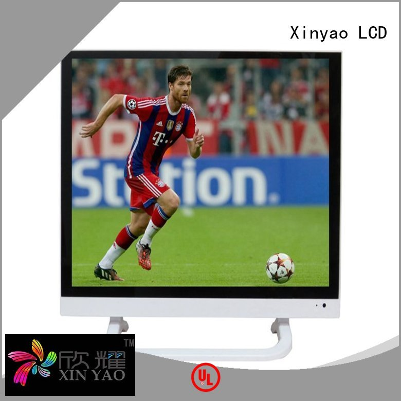 home led 19 inch hd monitor Xinyao LCD manufacture