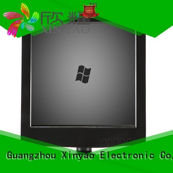 1080p lcd screen Xinyao LCD Brand 15 inch lcd monitor