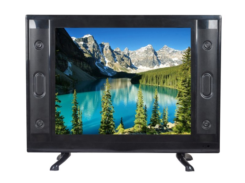 15 inch TFT LCD LED TV with A grade panel hot sale