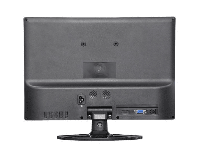 144 hz 15.6 inch led monitor pc monitor with HDMI VGA output for wholesale