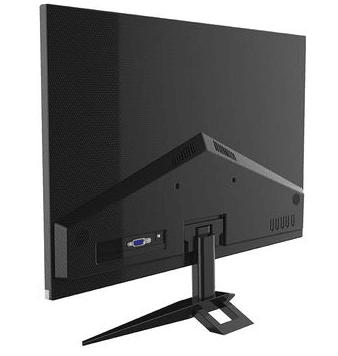 IPS screen type speaker on front panel 19.5inch lcd monitor price in bangladesh