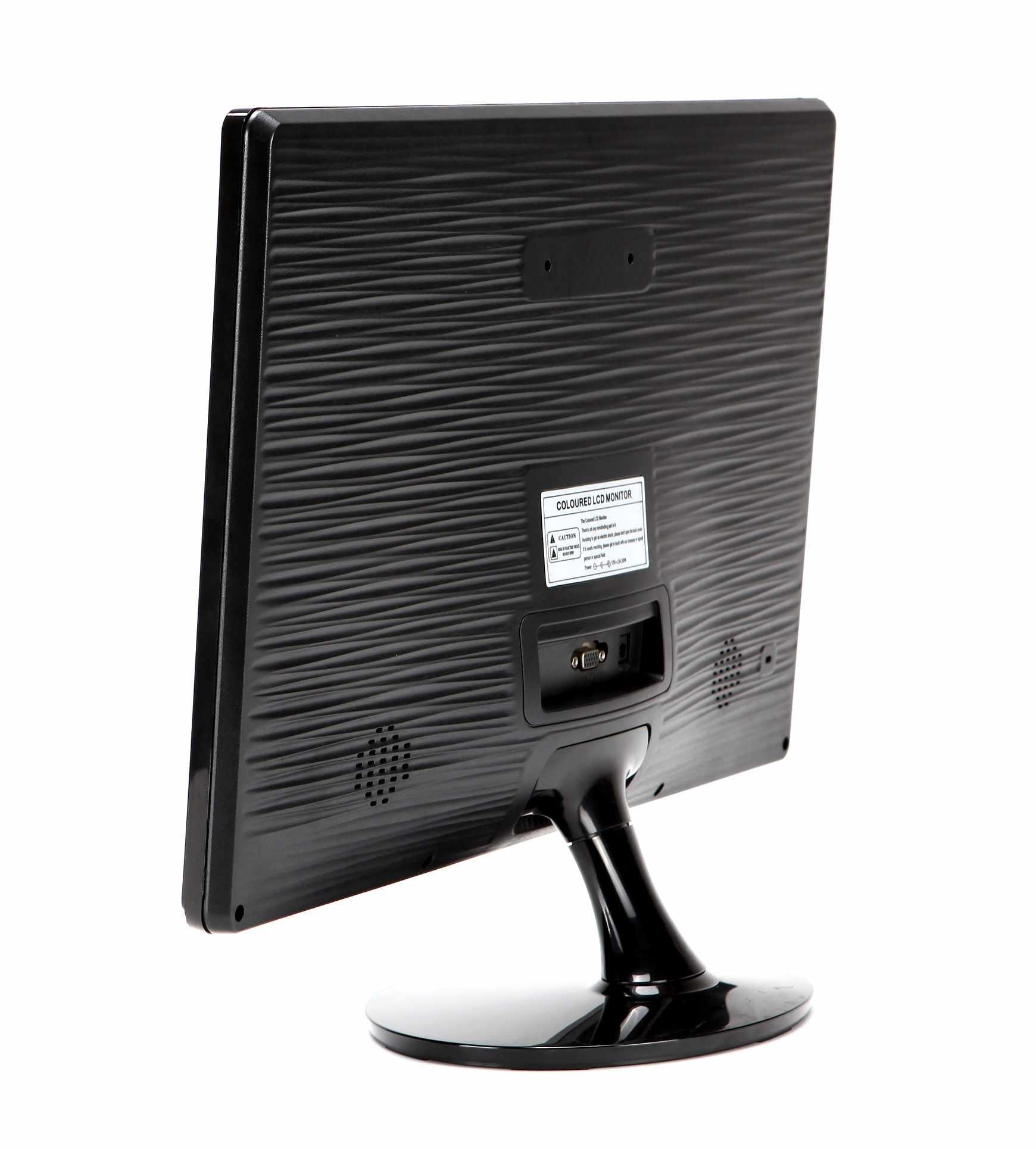 19.5 inch LED Monitor Full HD 1920x1080 IPS PC MONITOR computer