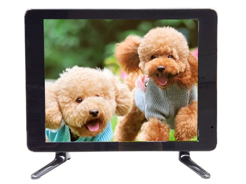 wholesale used star sat tv 17inch/19inch dc 12v solar lcd/led tv