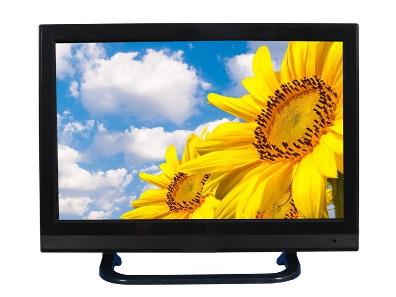 Cheap price china 20 inch led television bulk tv/led television led tv parts india