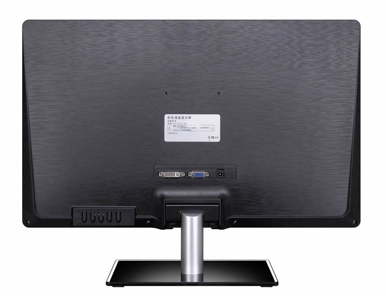 Xinyao LCD Brand price black 27 inch led monitor usb factory