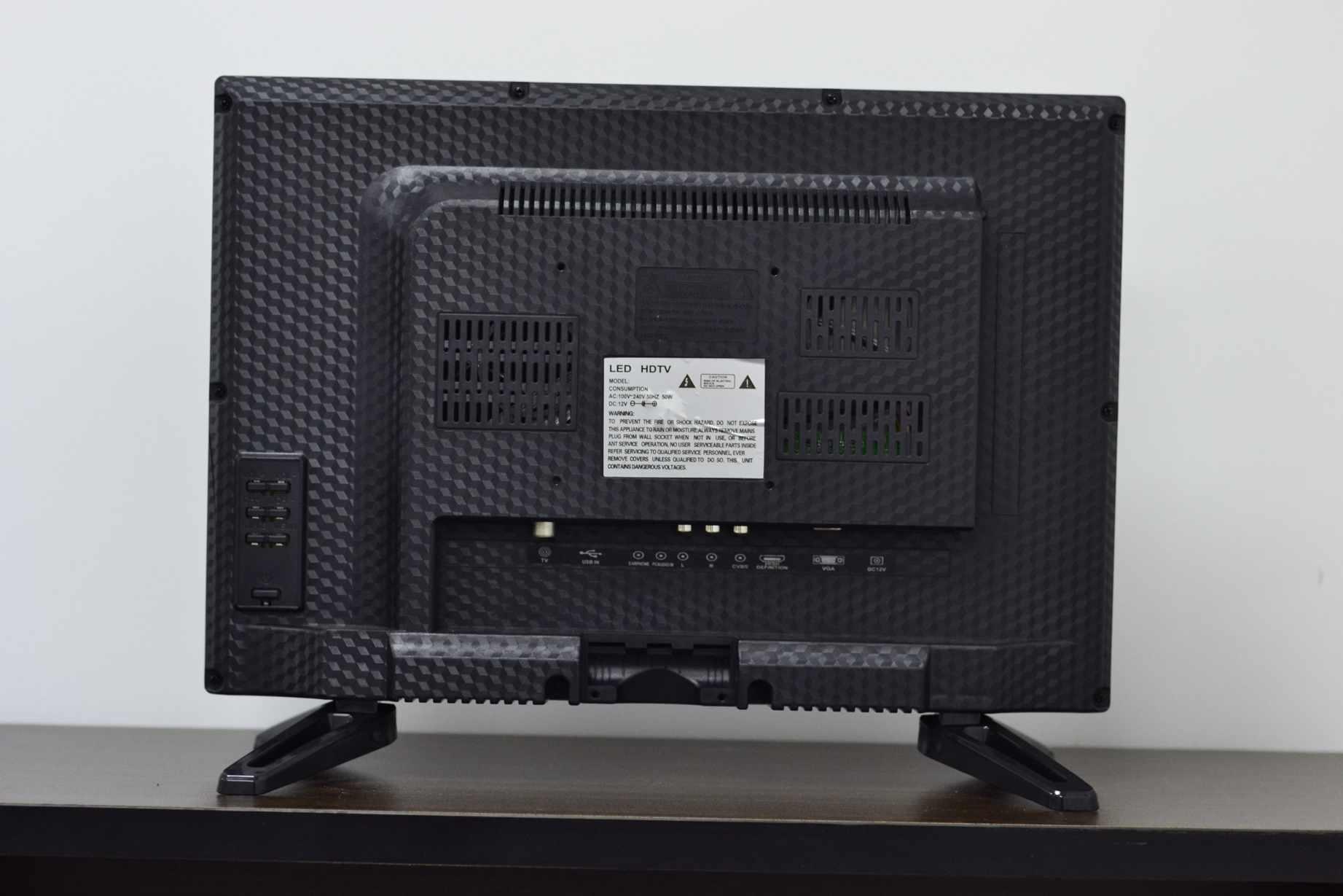 Xinyao LCD Array image164