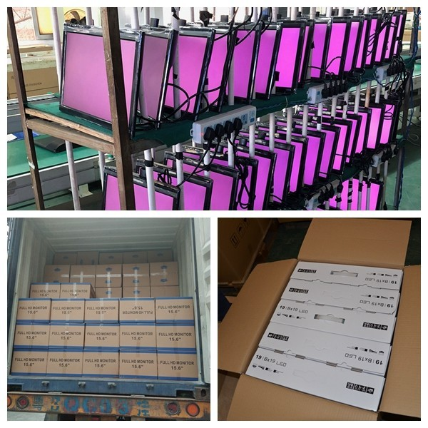 Wholesale screen monitor 17 inch led monitor Xinyao LCD Brand
