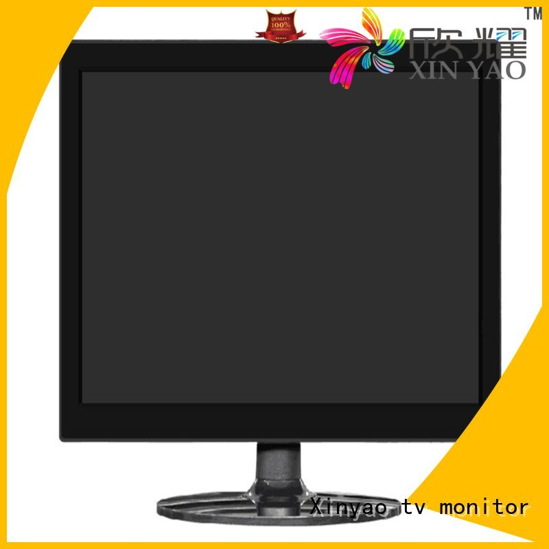 15 inch tft lcd monitor hz Xinyao LCD Brand 15 inch computer monitor