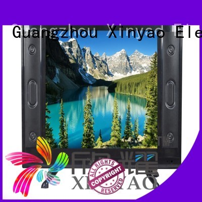 chinese 19 15 inch lcd tv monitor Xinyao LCD manufacture