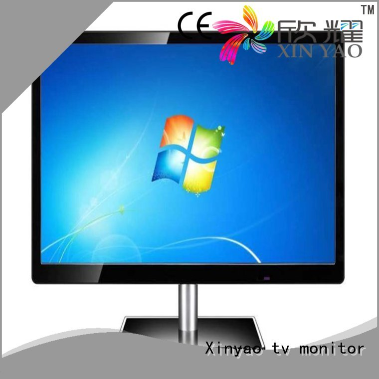 output 12v 27 inch led monitor Xinyao LCD Brand