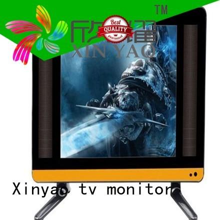 mpg4 model 15 Xinyao LCD Brand 17 inch hd tv factory
