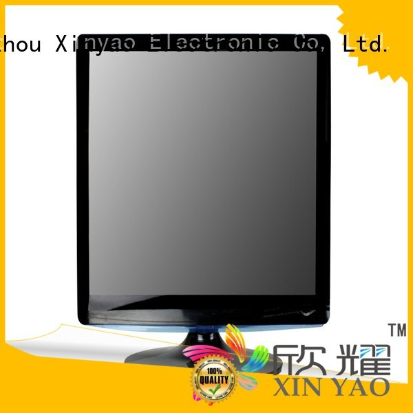 Xinyao LCD Brand wall all inch 17 lcd monitor price oem
