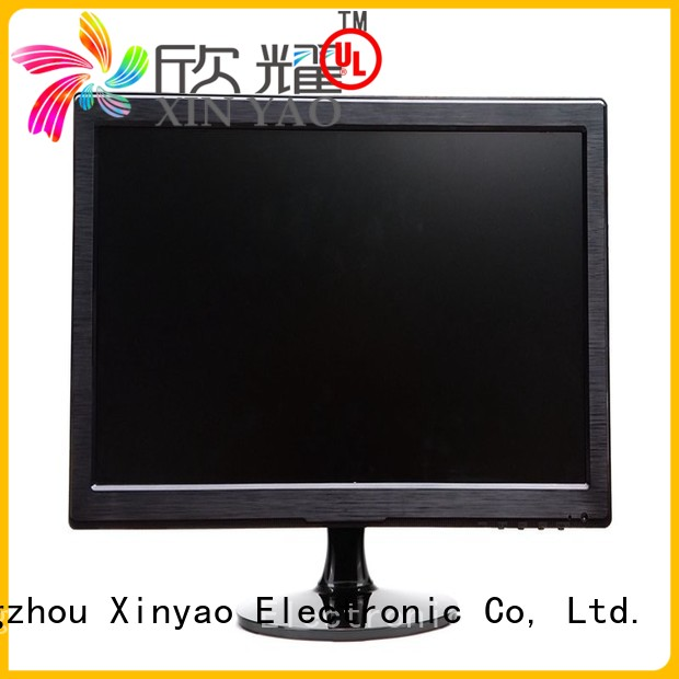 Xinyao LCD Brand inch computer tft lcd monitor 19