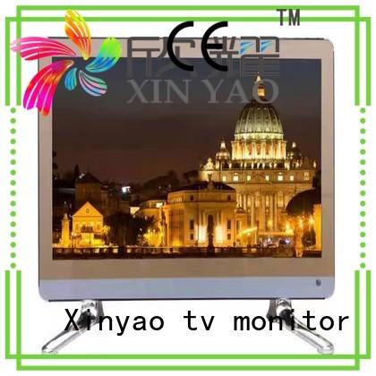Hot 22 hd tv speaker Xinyao LCD Brand