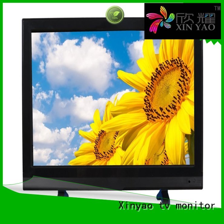 20 lcd tv led parts 20 inch 4k tv Xinyao LCD Brand