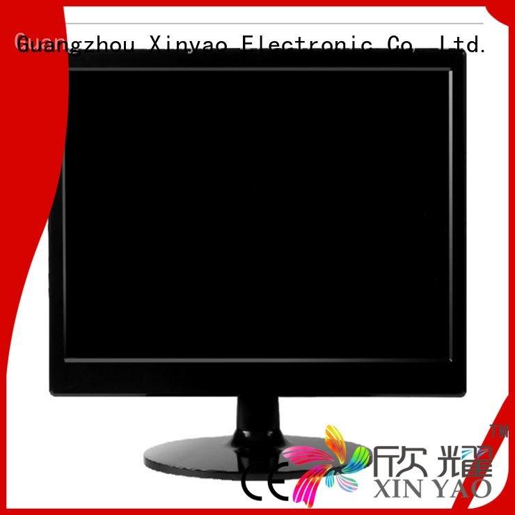 Wholesale panel 18 computer monitor Xinyao LCD Brand