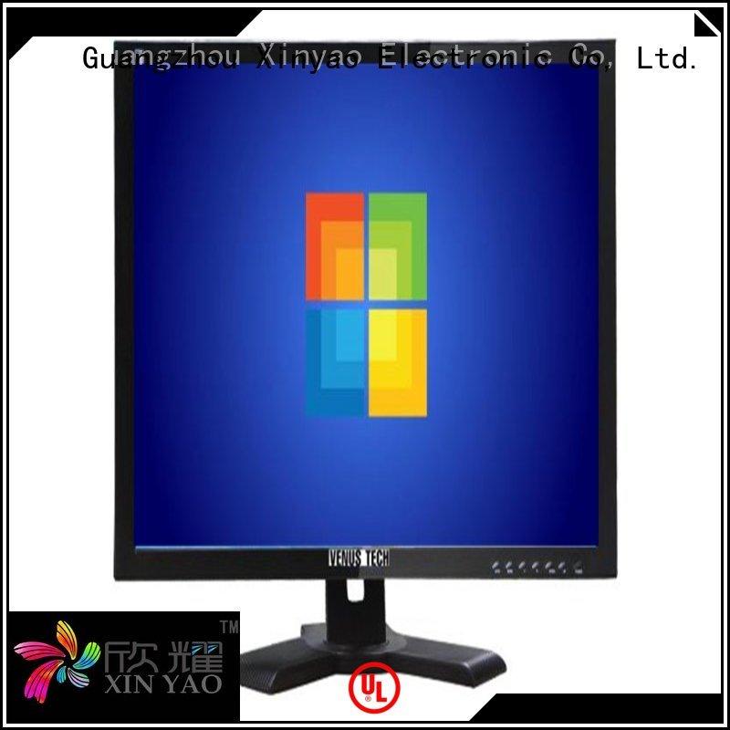 Hot 17inch monitor lcd 17 15 desktop Xinyao LCD Brand