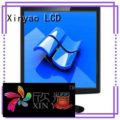 19 inch tft lcd monitor price led 19 lcd monitor Xinyao LCD Brand