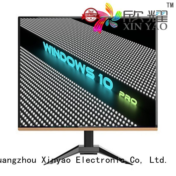 1280x800 screen system 18 inch monitor Xinyao LCD Brand company