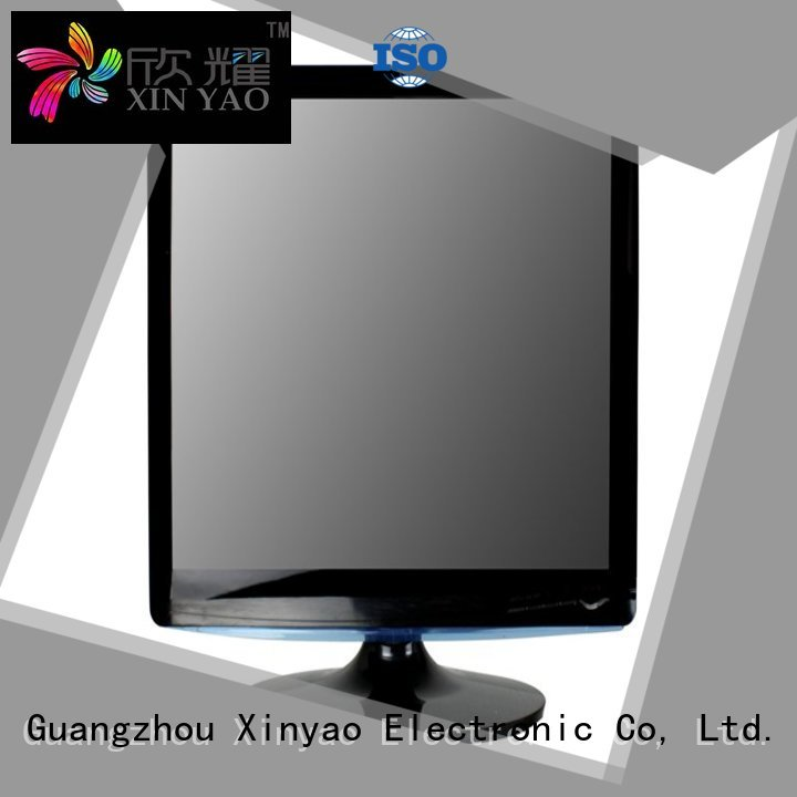 hd pc one monitor lcd 17 Xinyao LCD