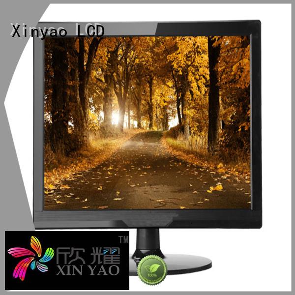 lcd 156 15 inch computer monitor 144 Xinyao LCD Brand company