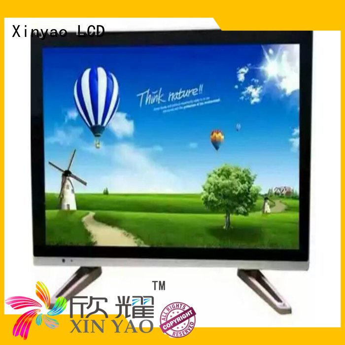 led Custom price 19 lcd tv mini Xinyao LCD